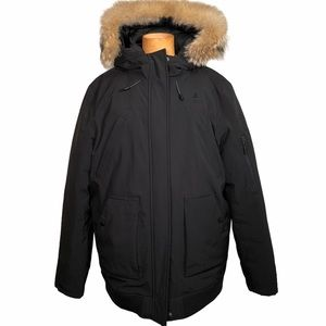 Woods Downtek Water repellent Winter Jacket